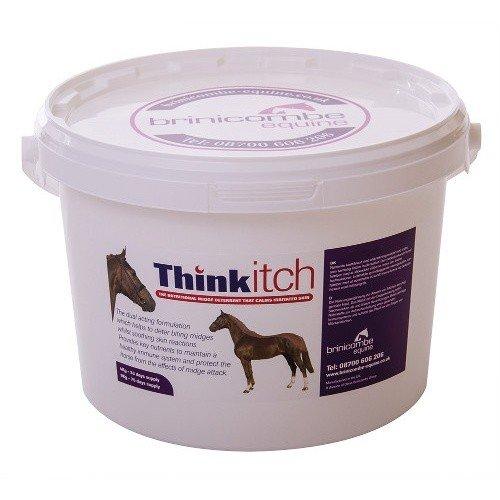 Brinicombe Think Itch (9lbs) (May Vary) by Brinicombe