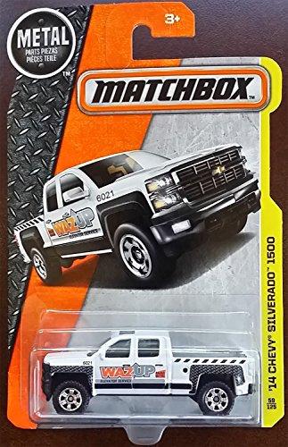 chevy silverado matchbox - 3