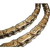EK 3D Chain 520MXR3D120GXG Chain (Gold)