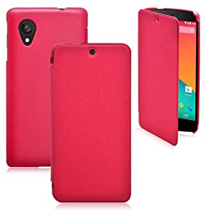 Ionic BELLA LG Google Nexus 5 Case (Pink)
