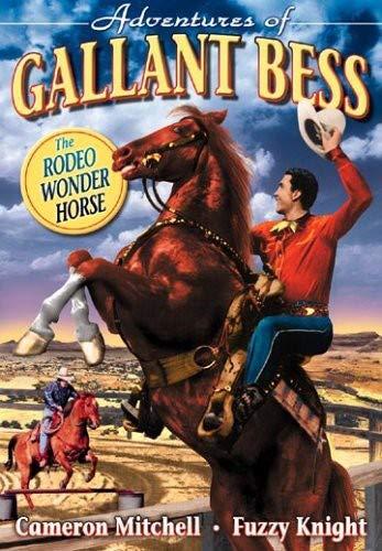 Adventures of Gallant Bess -
