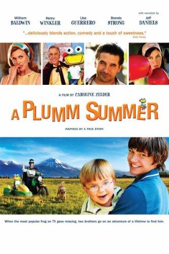Doug Childrens Puppet (A Plumm Summer)