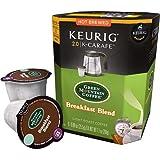 Keurig 2.0 Green Mountain Coffee Breakfast Blend K-carafe Packs (8)
