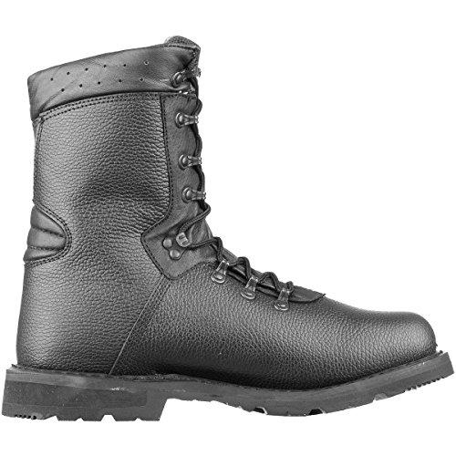 Brandit BW Combat Boots Model 2000 Black