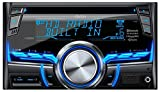 Clarion CX505 2-Din HD Radio/Bluetooth/CD/USB/MP3/WMA Receiver