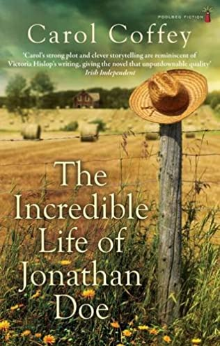 book cover of The Incredible Life of Jonathan Doe