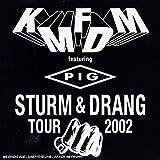 Sturm & Drang Tour 2002