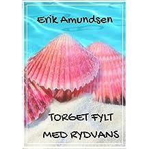 torget fylt med rydvans (Norwegian Edition)