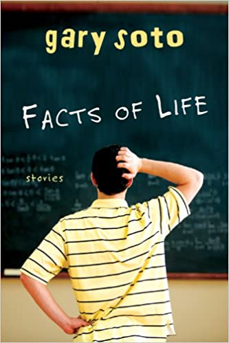 Free pdf ebooks to download Facts of Life: Stories by Gary Soto in Dutch PDF iBook B00BQB0GGK