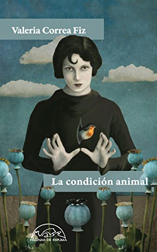 La condición animal (Voces / Literatura nº 231) (Spanish Edition)