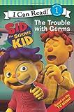 Sid the Science Kid, Jennifer Frantz, 0061852589