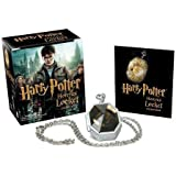 Harry Potter Locket Horcrux Kit and Sticker Book (Mega Mini Kits)
