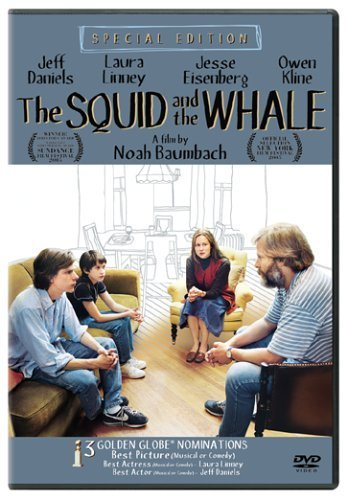 The Squid and the Whale (Special Edition) by Sony Pictures Home Entertainment