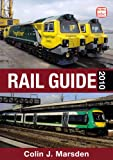 Rail Guide 2010, Colin J. Marsden, 0711034575