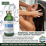BOTANICAL HAIR GROWTH LAB - Scalp Stimulating