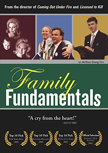 Family Fundamentals (Home & personal use edition)