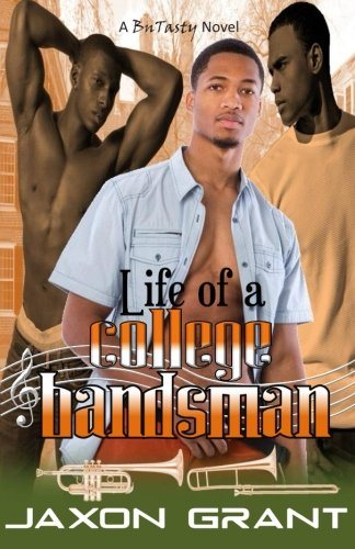 Search : Life of a College Bandsman (Volume 1)