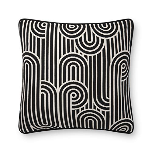 Now House by Jonathan Adler Deco Jacquard Pillow,