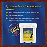 Farnam SimpliFly Feed-Thru Fly Control for