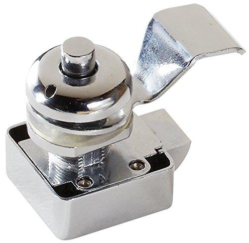 RV Designer L601 Slam Cam Push Non-Lock