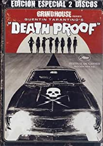 Grind house. Death Proof (Edición especial) [DVD]