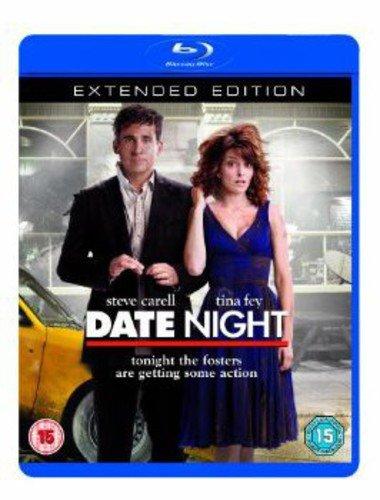 Date Night [Blu-ray]