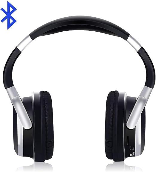casque anti bruit bluetooth téléphone portable