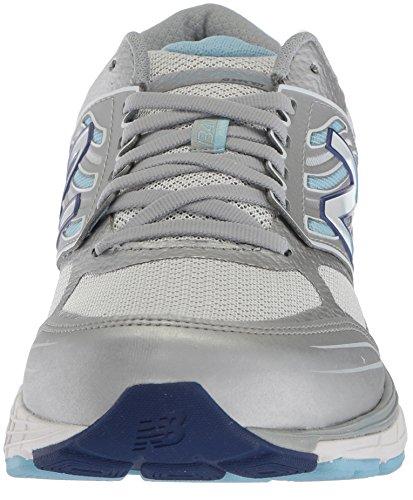 New Running 1340v3 Women's Shoe White Purple Balance HSqH7