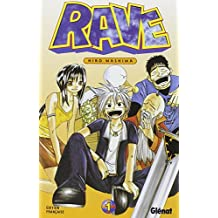 RAVE T01