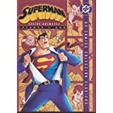 Superman - The Animated Series, Volume One *NTSC/Region 1 & 4 Import- Latin America