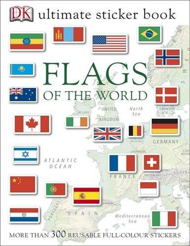 world flag stickers - 7