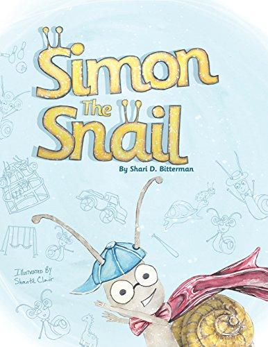(Simon the Snail)