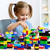 Dimple 300 Pieces Small Building Block Set For Kids Fun | Children's Learning And Creative Educational Toys Playset | Toddlers Games | Best Gift Idea | For Ages 3+