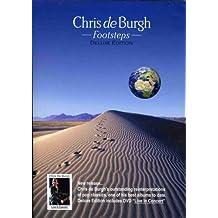 Footsteps (Deluxe Edition) Incl. Bonus DVD (PAL/Region 0)