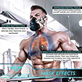 Vikingstrength Training Workout Mask for Running