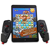 Adjustable Controller Bluetooth Joystick Smartphones Basic Facts
