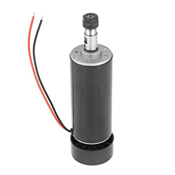 ER11 500W High Speed Brushless PCB Spindle Motor DIY Engraver Accessories motor geared Brushless Spindle Motor Spindle Motor