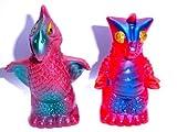Monster Marira pair Mayogon Showa mystery Soft Cosmo Night ƒ¿ century (piggy bank type) Phase 1