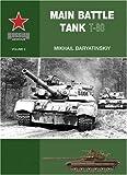 Main Battle Tank T-80, Mikhail Baryatinskiy, 0711032386