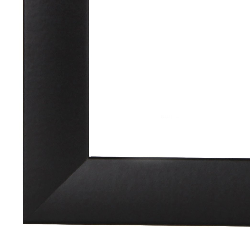 Amazon.de: EUROLine35 Bilderrahmen nach Maß für 80 cm x 120 cm ...