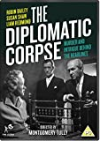 The Diplomatic Corpse [DVD]