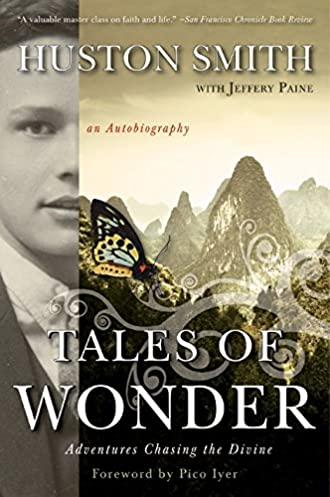 tales of wonder adventures chasing the divine an autobiography rh amazon com