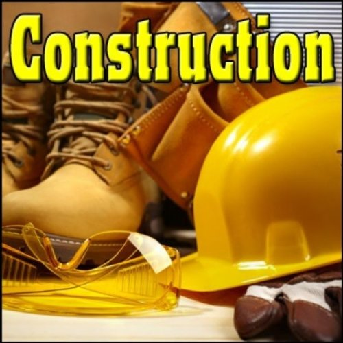 - Construction, Backhoe - Backhoe: Digging up Pavement, Loading into Dump Truck, Tractor Heavy & Construction Equipment
