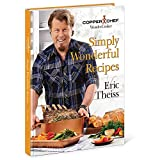 Copper Chef Wonder Cooker Cookbook - 110 Mouthwatering, Easy-to-Make Recipes for the 14-in-1 Crockpot, Steamer, Fryer, and Roasting Pan Wonder Cooker [hardcover] Eric Theiss [Jan 01, 2018] ...