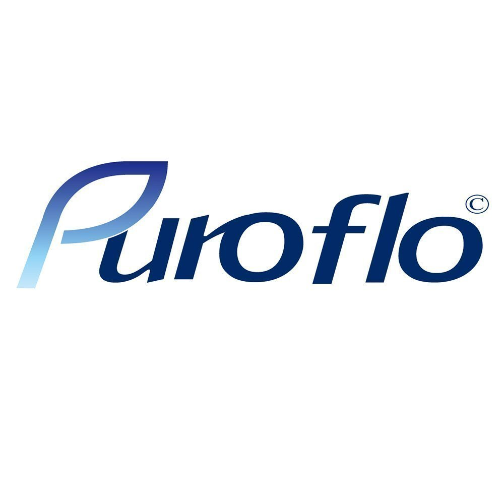 PUROFLO Reverse Osmosis RO Drinking Filter Faucet, FLR-828PSCP, Chrome, Non-Air Gap, NSF, Lead Free Meet AB1953, with Faucet connection Push-in Fitting, 1 pack by PUROFLO (Image #4)