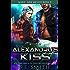 Alexandru's Kiss (Magic, New Mexico Book 3)