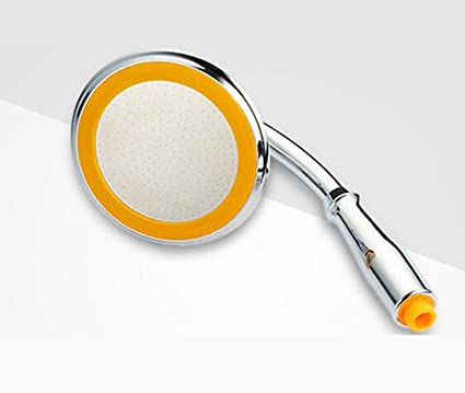 MDRW-Super Booster ducha boquilla, cabeza de ducha ducha Calentador de agua solar
