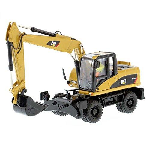 Caterpillar M316D Wheel Excavator Core Classics Series Vehicle (Caterpillar Wheel Excavator)