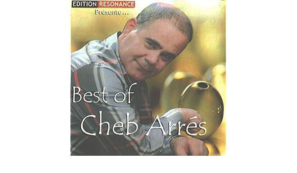 album cheb arres 2010