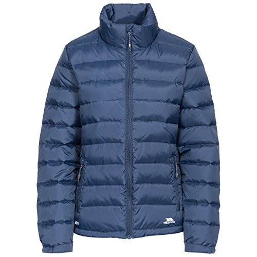 Trespass Da Letty Down Donna Navy Piumino Blu CC10OPq